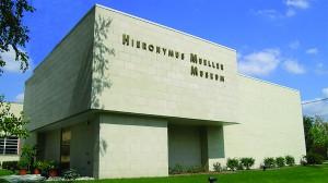 Hieronymus Mueller Museum