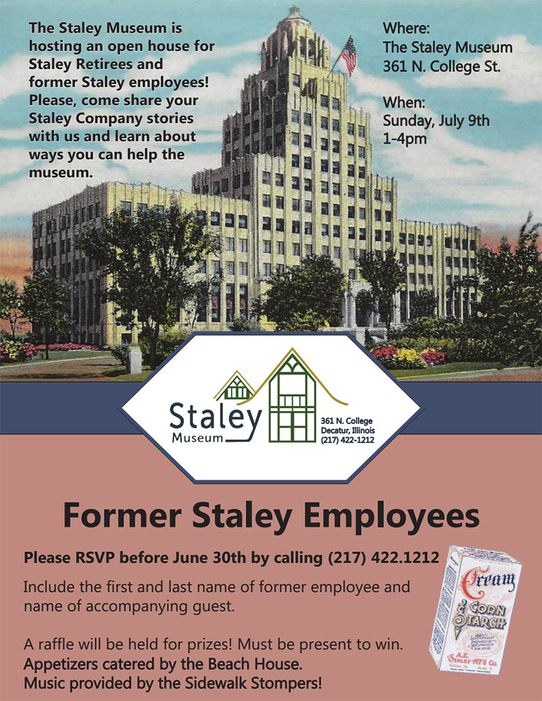 Staley-Employees-July2017